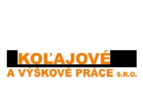 Koľajové a Výškové práce Banská Bystrica